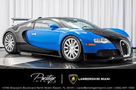 Bugatti's car logos may be simple, but they reflect the elegance and aesthetics that you can see with their cars. Bugatti For Sale Dupont Registry