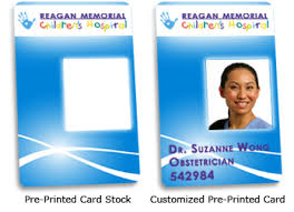 sample id cards tips for printing on pre printed id cards id wholesaler