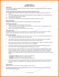 Image Of College Resume Objectives Skills Objective Statement