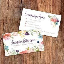 Senegence Business Cards Corinaross
