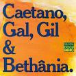 Caetano, Gil, Gal & Bethânia: Serie Autografos de Sucesso