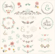 Wedding Label Templates Wedding Label Template 44 Free Psd Ai Vector Eps Format