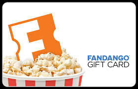 cinemark gift card not working on fandango