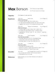 Free Resume Online Download Free Resume Template Online Make A Free