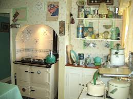 Small Picture 20 Retro Kitchens That I Need In My House Mommyish