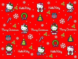 71 best Hello kitty Christmas images on Pinterest | Hello kitty ...