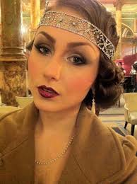 cool 20s hairstyle cool 20s hairstyle roaring 20s makeup