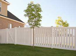 Vinyl fencing Shadow Box Hiring Vinyl Fence Installers To Do The Job Right Forrest Scott Fencing Is Vinyl The Same Thing As Pvc