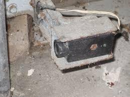 how to fix garage door sensorHow to Fix Problems With Garage Door Opener Photo Eyesa