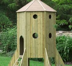 rocket cool playhouse plans