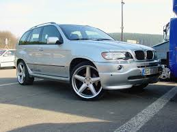 AC Schnitzer BMW X5 E53 Check out for more on: http ...
