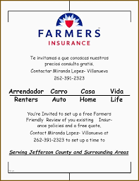 Farmers Life Insurance Quote Inspiration Car Home Life Insurance Quotes Lovely Farmers Insurance Home Life