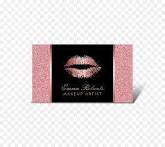 make up artist business cards cosmetics business card design beauty parlour design
