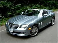 chrysler crossfire srt6. chrysler crossfire srt6 a