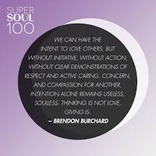 Brendon Burchard Supersoul 100