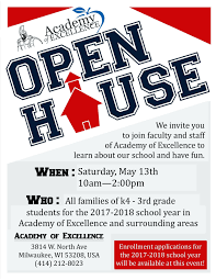 Free House Flyer Template Grow It Eat Montgomery County Giei Springen Hous And Doc School