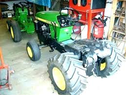 home built garden tractor homemade garden tractor implements used attachments lawn mower and tractors sears gar