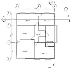 level 3 floor plan revit 2016
