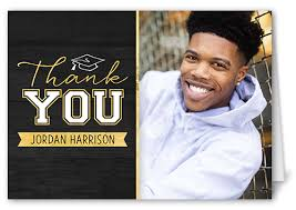 Graduation Thank You Note 50 Graduation Thank You Card Sayings And Messages 2019