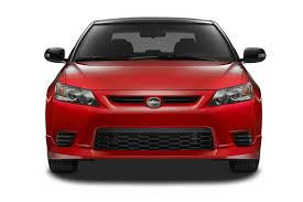 Most Wanted Cars: Scion tC 2013