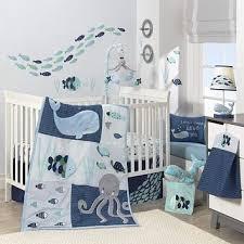 nautical crib bedding on wanelo
