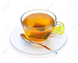 tea bag in cup. Perfect Bag Cup Of Tea With Bag Isolate On White Stock Photo  28529660 Throughout Tea Bag In A