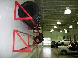 wall mount tire rack. Modren Mount MWM66  Wall Mount Tire Rack RED Version With Tire Rack H