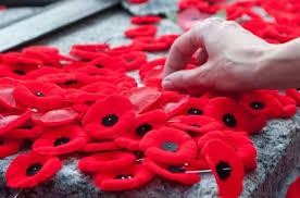 Українці згадують жертв Другої світової війни