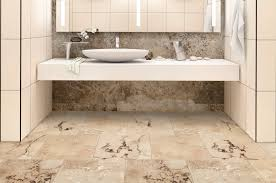 Travertine Tile Bathroom Ideas