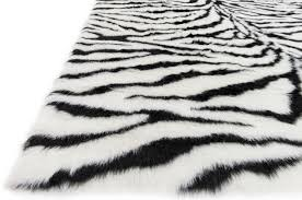 loloi danso collection rug zebra contemporary area rugs by lighting and locks