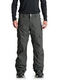 Porter Shell Snow Pants