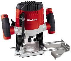 <b>Фрезер Einhell TC-RO 1155</b> E — купить по выгодной цене на ...