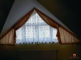 15 Großartig Und Wunderbar Vorhänge Für Schräge Fenster Fenster