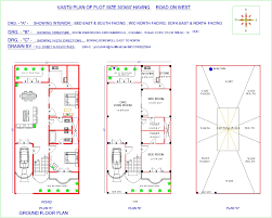 30x40 house plans east facing beautiful 30 40 house plans india lovely modern west facing