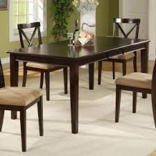 expandable dining table ka ta: alpine furniture   jackson dining table with butterfly leaf