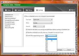 Windows Microsoft Free Download Download The Latest Version Of Microsoft Security Essentials