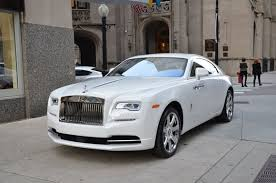 2018 Rolls-Royce Wraith For Sale  DuPont REGISTRY
