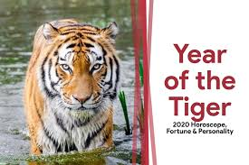 Tiger Love Compatibility Chart Year Of The Tiger 2020 Horoscope Zodiac Tiger Fortune