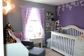 purple and grey crib bedding purple and grey nursery image of nursery project nursery decor purple purple and grey crib bedding