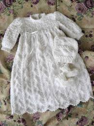 Free Crochet Christening Gown Patterns Simple Decorating Ideas