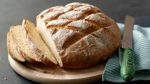 How To Make Easy White Bread Recipe Bbc Food