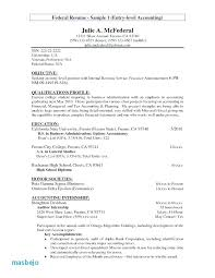 Resume Example For Accounting Jobs Kadil Carpentersdaughter Co