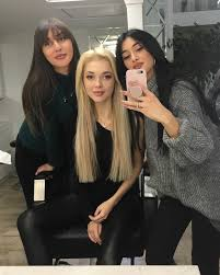 айза бородина самойлова и другие в инстаграме блогер Wantedgirl