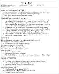 Resume Ideas For Skills Resume Skills Section Example What Are Some