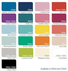 Dulux One Coat Colour Chart Dulux Made By Me Colour Chart Gloss In 2019 Paint Color