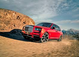 2019 Rolls-Royce Cullinan Review, Trims, Specs and Price | CarBuzz
