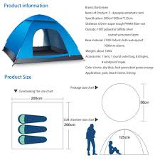Amazon Com Yuping Dome Tent Backpacking And Camping Tent