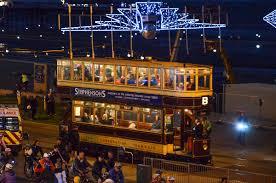 Blackpool Illuminations Ride The Lights 2017 The Blackpool