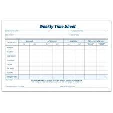 Office Timesheet Template Naomijorge Co