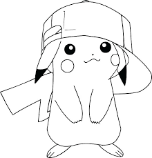Coloring Pages Of Pokemon Another Pictures Related To Exciting
